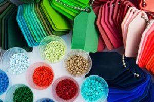 Polymer Resin Pellets